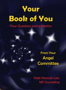 Your Book of You
